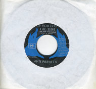 "Ann Peebles Vinyl 7"" (Used)"