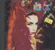 Annie Lennox CD