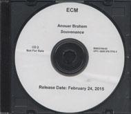 Anouar Brahem CD