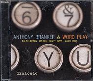 Anthony Branker & Word Play CD