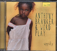 Anthony Branker & Word PLay CD