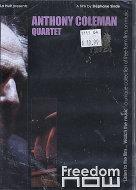 Anthony Coleman Quartet DVD
