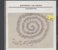 Anthony Coleman CD