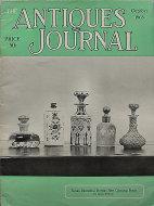 Antiques Journal Vol. 20 No. 10 Magazine