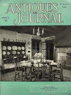 Antiques Journal Vol. 20 No. 2 Magazine