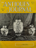 Antiques Journal Vol. 20 No. 6 Magazine