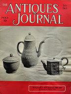 Antiques Journal Vol. 20 No. 7 Magazine