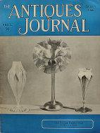 Antiques Journal Vol. 21 No. 1 Magazine