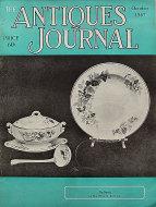Antiques Journal Vol. 22 No. 10 Magazine