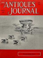 Antiques Journal Vol. 22 No. 7 Magazine