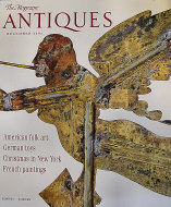 Antiques Vol. CLXII No. 6 Magazine