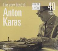 Anton Karas CD