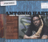 Antonio Hart CD