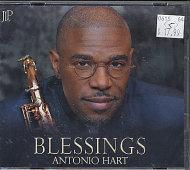 Antonio Hart CD