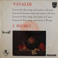 """Antonio Vivaldi Vinyl 12"""" (Used)"""
