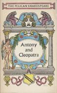 Antony And Cleopatra Book