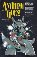 Anything Goes #3 Comic Book