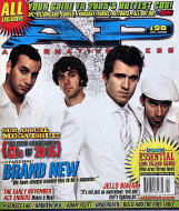 AP Alternative Press #198 Magazine
