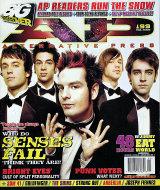 AP Alternative Press #199 Magazine