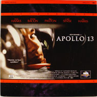 Apollo 13 Laserdisc