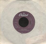 "April Wine Vinyl 7"" (Used)"