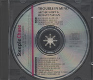 Archie Shepp & Horace Parlan CD