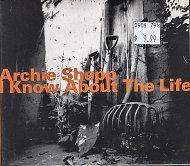 Archie Shepp CD