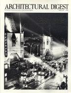 Architectural Digest Apr 1,1990 Magazine
