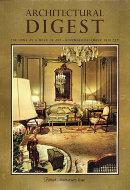 Architectural Digest Dec 1,1970 Magazine