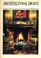 Architectural Digest Jul 1,1975 Magazine