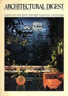 Architectural Digest Mar 1,1975 Magazine
