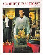 Architectural Digest Mar 1,1995 Magazine