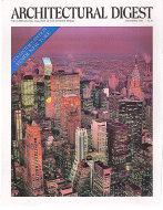 Architectural Digest Nov 1,1987 Magazine