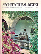 Architectural Digest Vol. 29 No. 1 Magazine