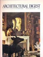 Architectural Digest Vol. 29 No. 4 Magazine