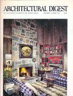 Architectural Digest Vol. 30 No. 2 Magazine