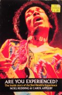 Are You Experienced Book