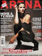 Arena #122 Magazine