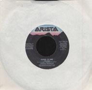 "Aretha Franklin / Elton John Vinyl 7"" (Used)"