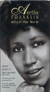 Aretha Franklin: Live At Park West VHS