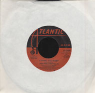 "Aretha Franklin Vinyl 7"" (Used)"