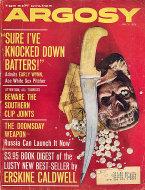 Argosy Magazine July 1961 Magazine