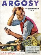 Argosy Magazine May 1949 Magazine