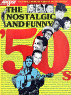 Argosy: The Nostalgic And Funny '50's Magazine