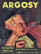 Argosy Vol. 324 No. 5 Magazine