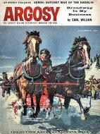 Argosy Vol. 345 No. 6 Magazine
