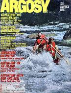 Argosy Vol. 374 No. 5 Magazine