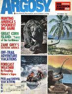 Argosy Vol. 375 No. 4 Magazine