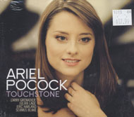 Ariel Pocock CD