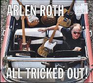 Arlen Roth CD